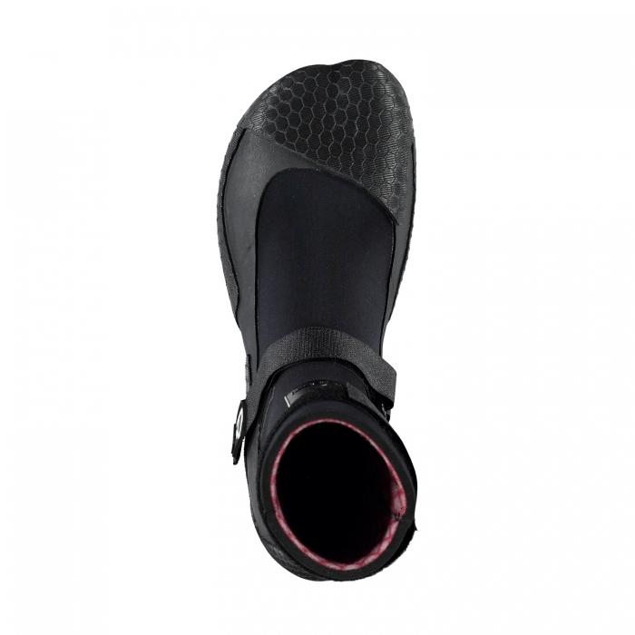 Escarpines Brunotti Helium Round Toe Boot