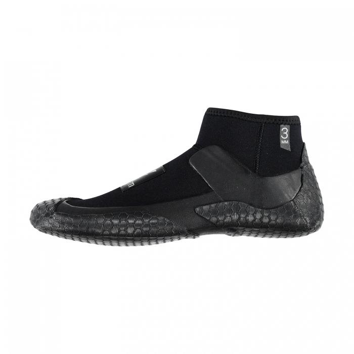 Escarpines Brunotti Radiance Round Toe Boot Shoe