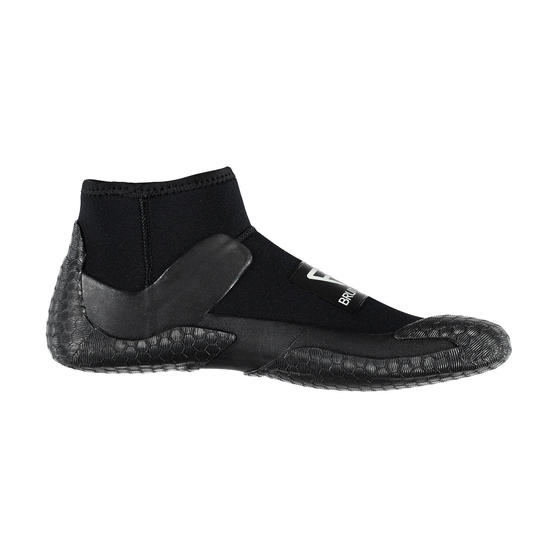 Escarpines Brunotti Radiance Round Toe Book Shoe