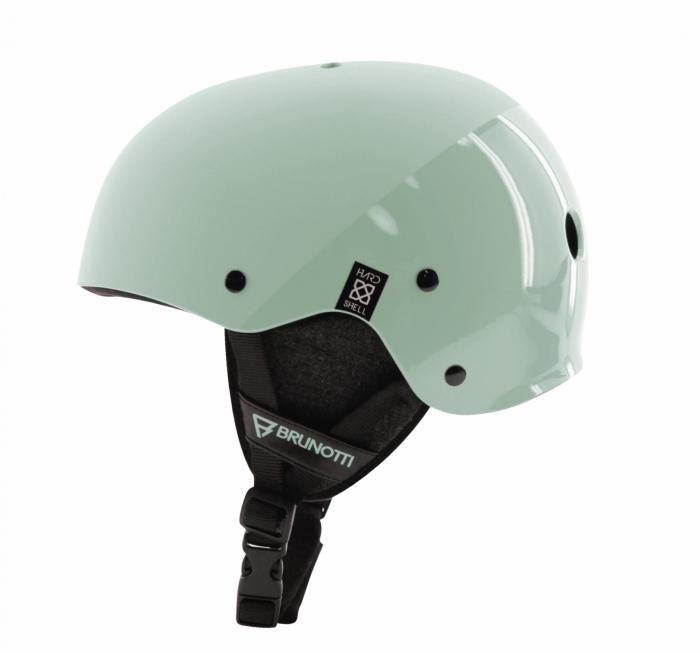 Casco Brunotti Brand Helmet