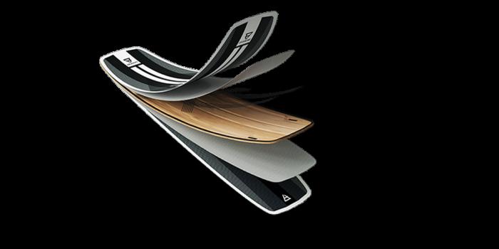 Brunotti Fusion Carbon Compression Kitesurf 2020