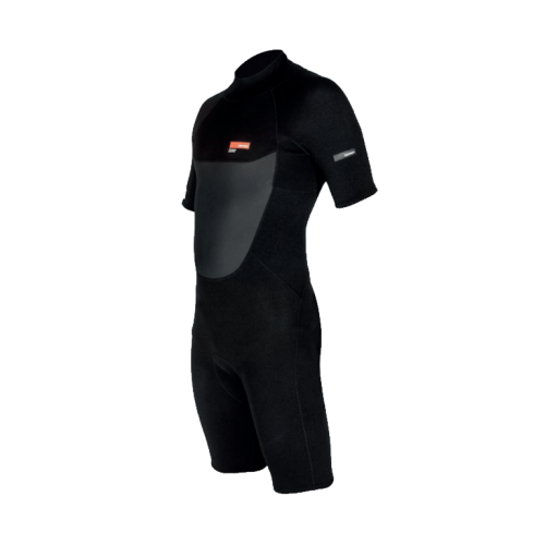 Neopreno RRD Shorty RRD Zero Back Zip