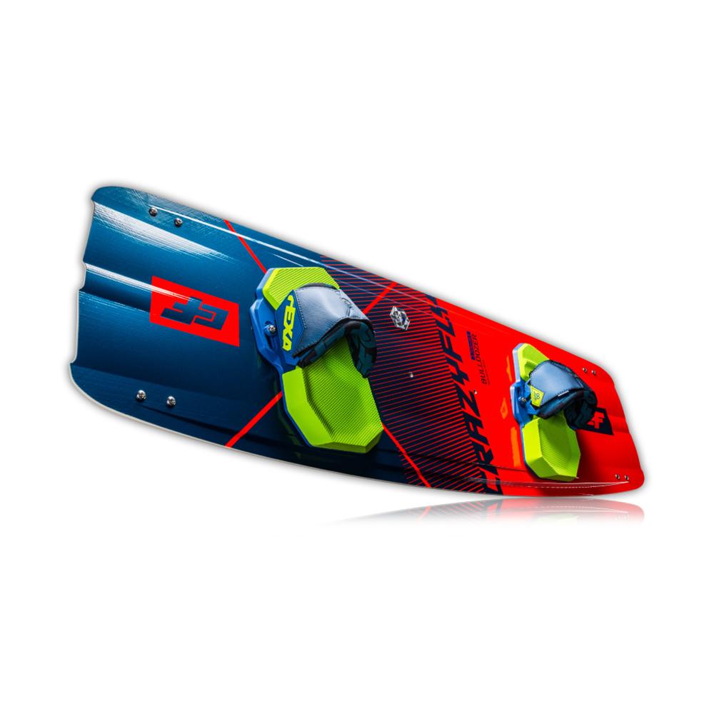 Twintip Crazy Fly Bulldozer 2020