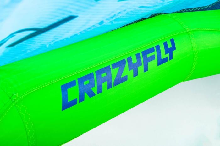 Crazy Fly Hyper 2020