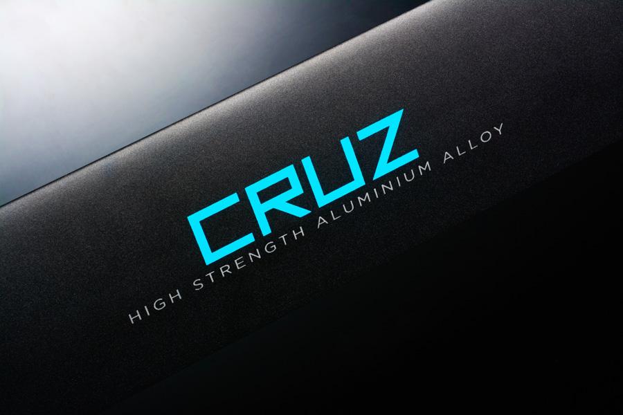 Crazy Foil Cruz 690