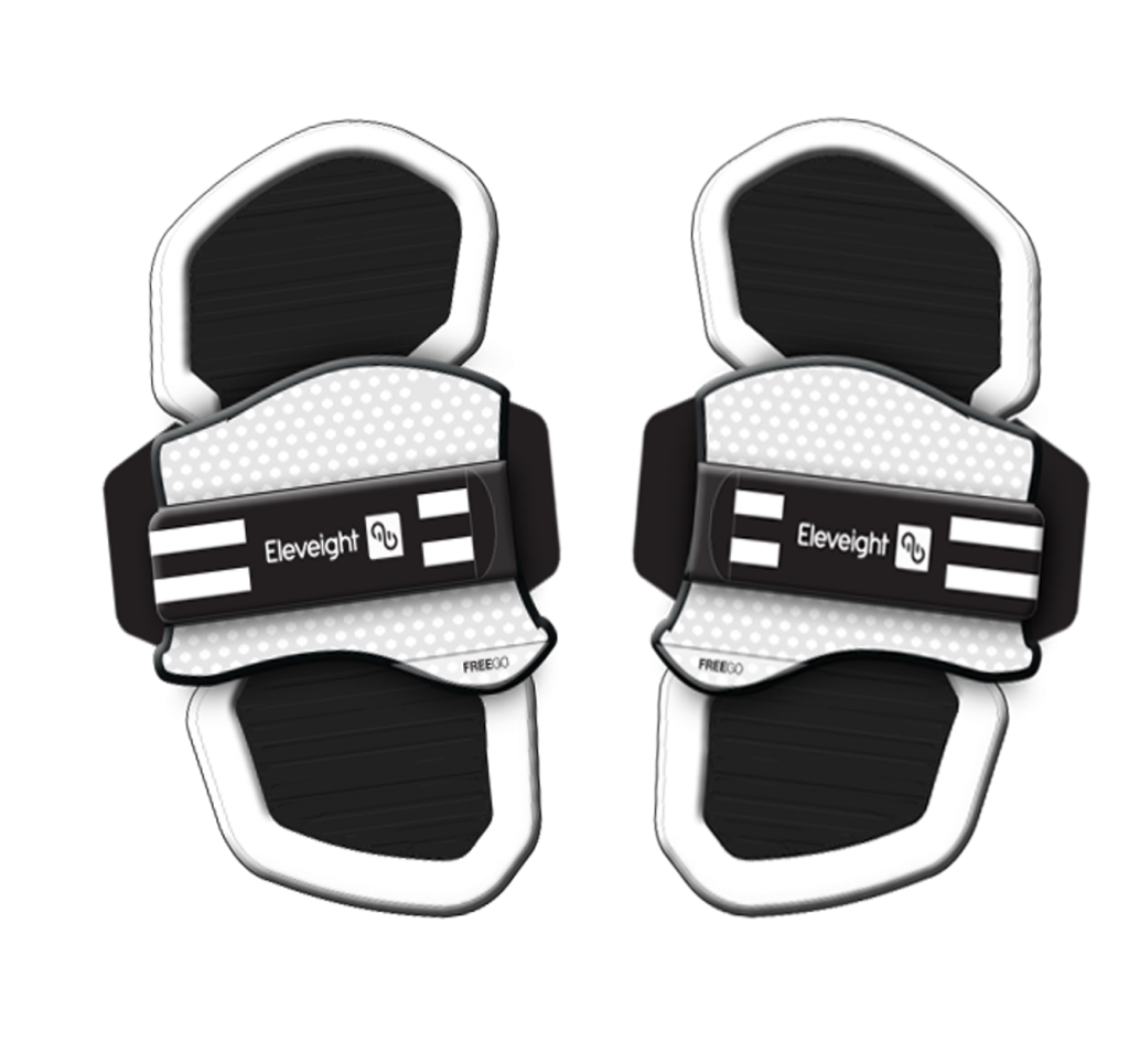 Footpads Eleveight Freego