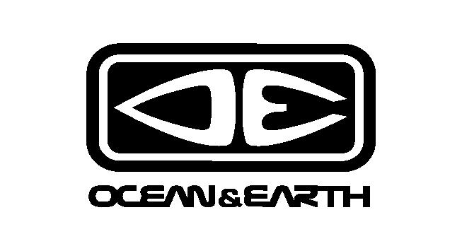 Ocean and Earth Logo
