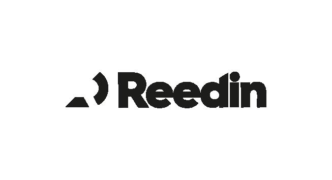 Reedin Logo