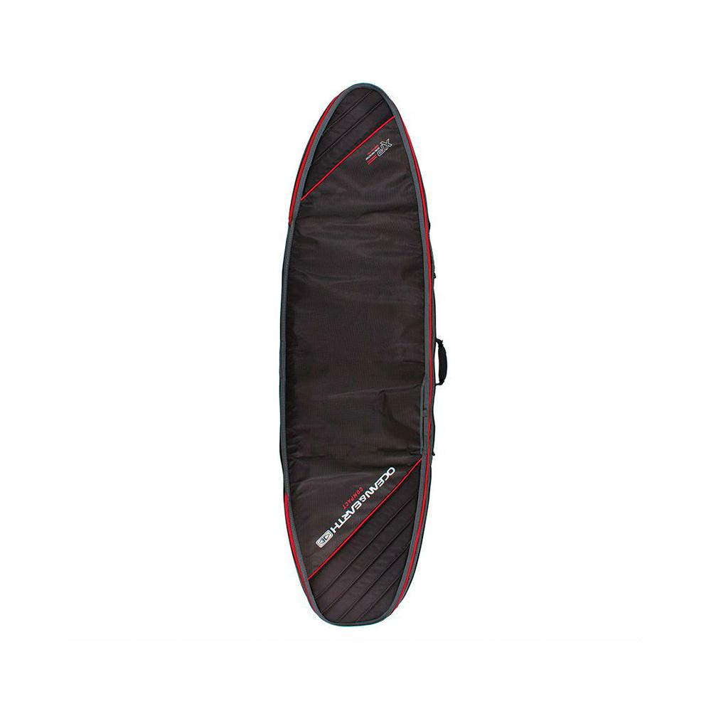 Boardbag para kitesurf